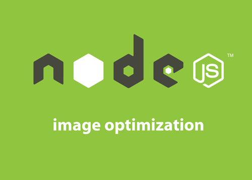 Node.js: how to recursively compress all images on the site
